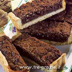 Crostata Mercurio